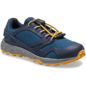 Merrell Altalight Low A/C Waterproof Shoes Kids, polar